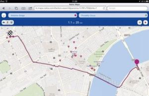 Nokia Maps also arrives on Android and iOS