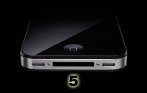 The iPhone 5 could bring renewed headphones