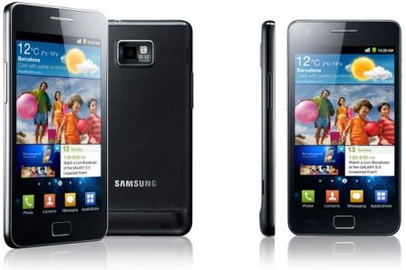 Nearly 30 million Samsung S2 Galaxy sold to date
