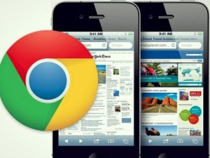 Free download the new Chrome browser from Google