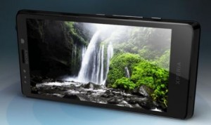 Sony Xperia U Android 4.1 to arrive in early 2013