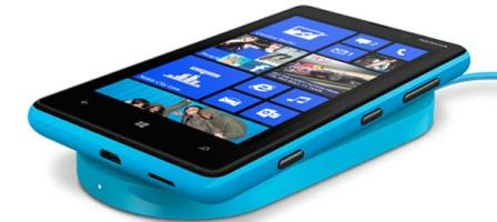 The Lumia 920 was presented with a 8.7 megapixel camera, capable of imaging at a size of 3,264 x 2,448 pixels