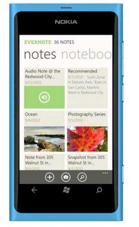Evernote is an application that can be used by students and workers to manage all their content and, now also, share and edit them together