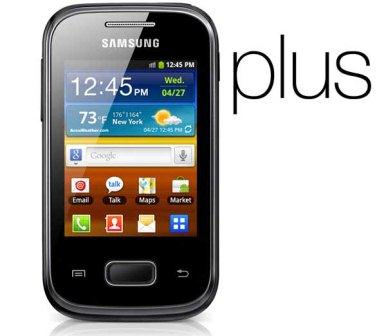 The design of the Samsung Galaxy Pocket Plus would be very similar to the current Samsung Galaxy Pocket