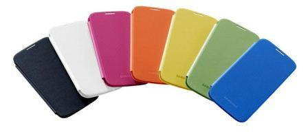 Flip Cover is an old acquaintance now available for the Samsung Galaxy S3 and Samsung Galaxy Note 2