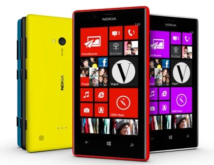 new Nokia Lumia equipped with Windows Phone 8 would be very close to receiving a new update