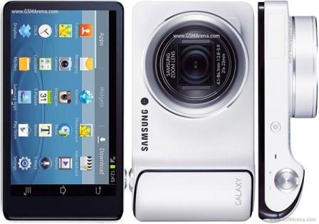 After rumors of a Galaxy S4 Waterproof and formalization of the Galaxy S4 Dual-SIM, it seems that Samsung is currently developing a Galaxy S4 Zoom