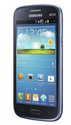 Samsung Galaxy Core is real: low-end specs with a 4.3-inch WVGA display, option for dual-SIM