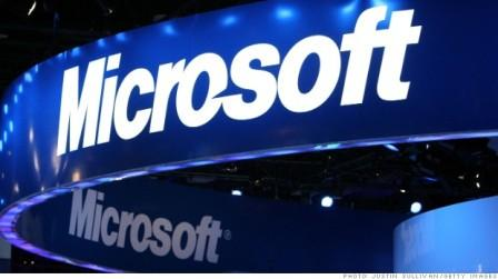 Microsoft is opening an online store to sell their products