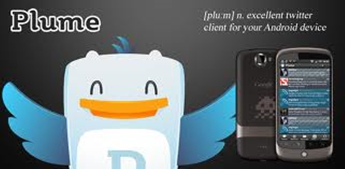 Plume for Twitter app is still the number one regarding the microblogging