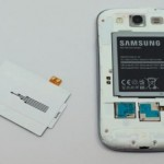 wireless charging stations for Samsung Galaxy S3
