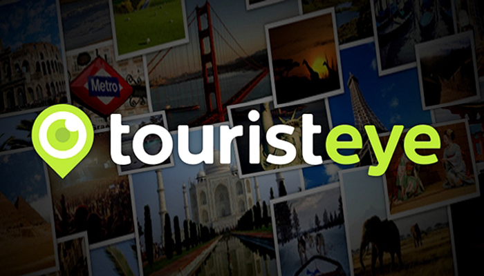 TouristEye - Travel Guide was recently updated with a renewed simpler, minimalist interface