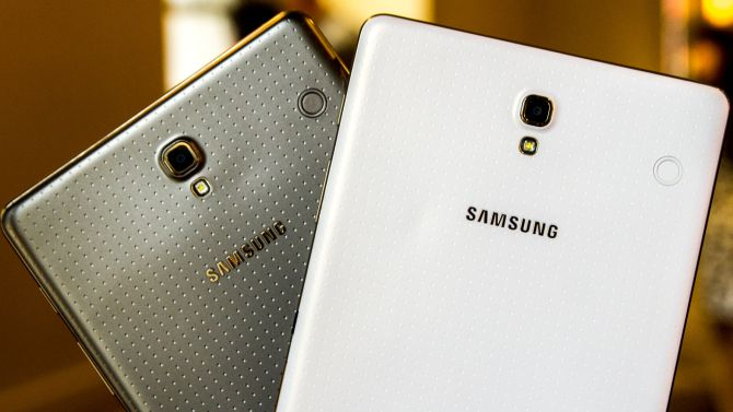 Under the name Galaxy Tab A Samsung could soon introduce four new tablets that are partially