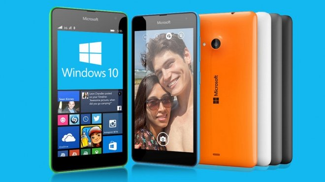 Available the new Build 10581 Windows Mobile 10: New and installation guide