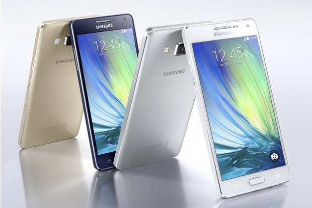 New Samsung Galaxy A8 Debuts In Japan With Upgraded
