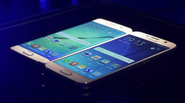 free news on the Galaxy S6 it is the most environmentally friendly of all smartphone