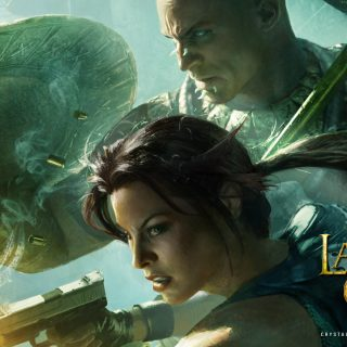 Lara Croft and the Guardian of Light, the acclaimed fast-paced action adventure game set in the Tomb Raider world is now on mobile