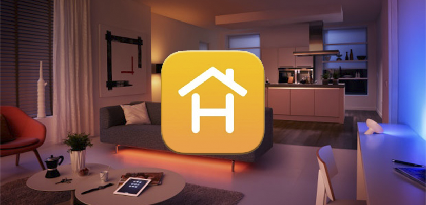 The HomeKit platform has become the best way we have users of Apple devices for our home or work center and control the majority of elements that the components