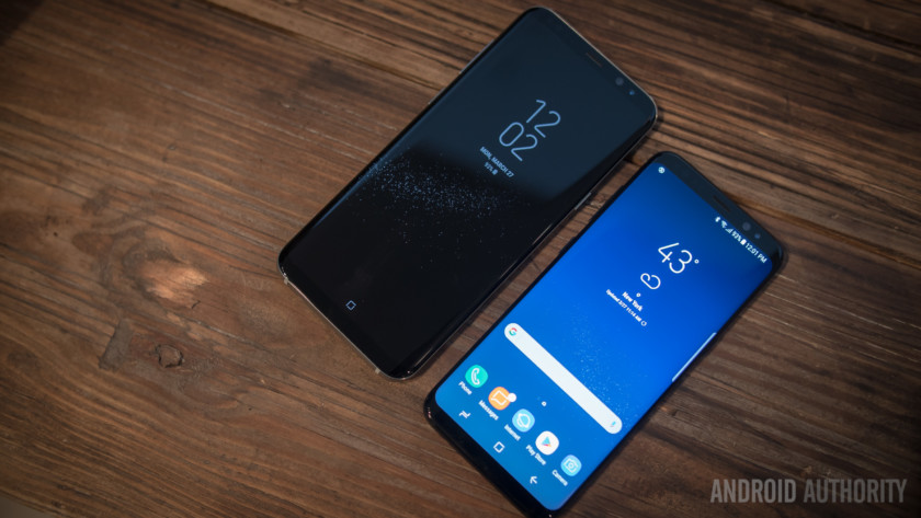 Samsung engineering team failed to reach the right quality standards for this technology in time for the start of production of the new Galaxy S8