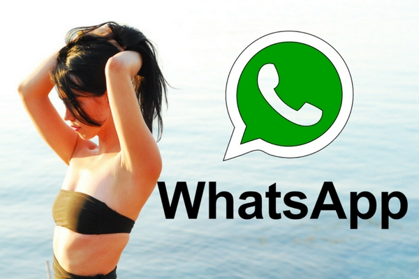 How to Run a BACKUP for WhatsApp Chats