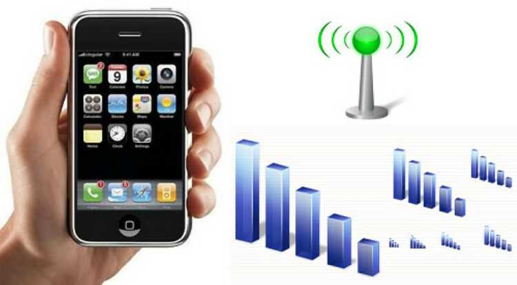 Are you having trouble receiving the mobile signal in your area