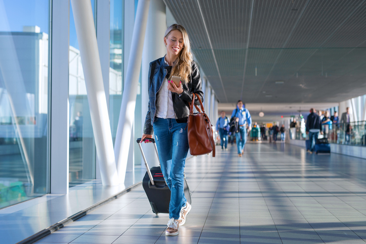 The best applications for traveling