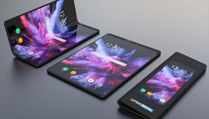 Samsung, just canceled all orders of the Galaxy Fold folding smartphones