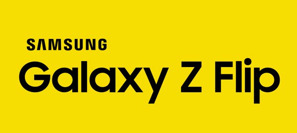 Samsung Galaxy Z Flip: this is what the new folding smartphone will really be called