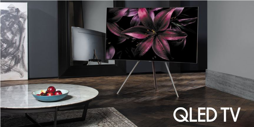 This is the first 8k TV that combines an ultra-slim and eye-catching design, 8k Premium image quality and impressive surround sound