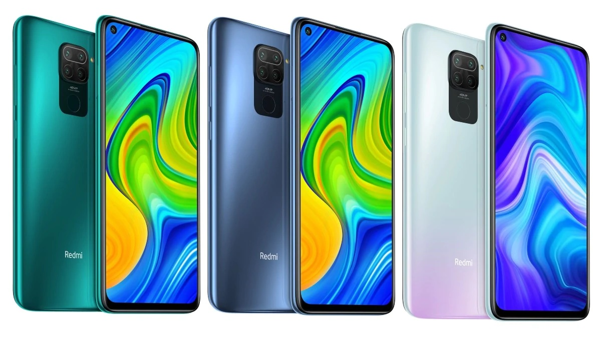 Redmi Note 9S In any 2020 smartphone that costs more than 200 euros we expect the presence of a display that has a decent overall viewing quality