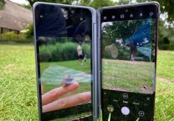 LG Velvet test of the 5G smartphone with Dual Screen 2