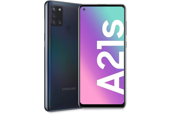An excellent cheap Dual SIM smartphone is the Samsung Galaxy A21 , a device that is part of the new 2020 range