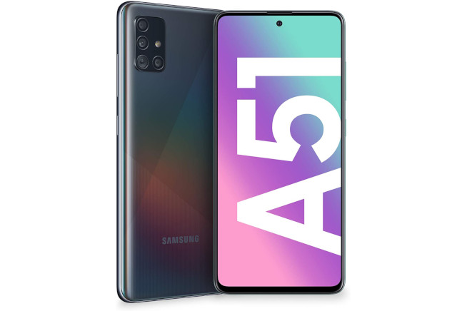 The best Samsung Dual SIM smartphone is the Galaxy A51 , a latest generation model equipped with a 6.5-inch Infinity-O Super AMOLED display