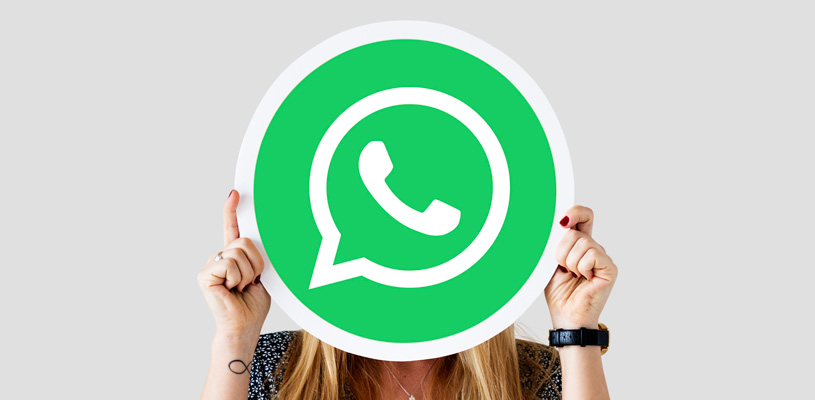Who can create a WhatsApp Business API account?