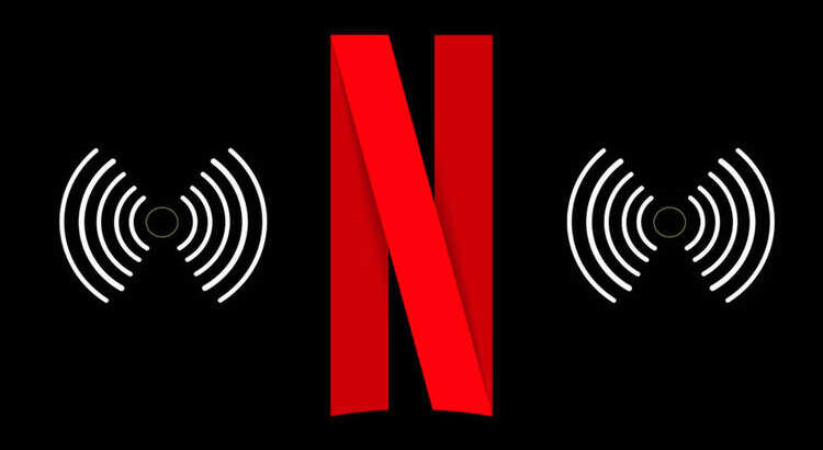 Netflix improves its sound system